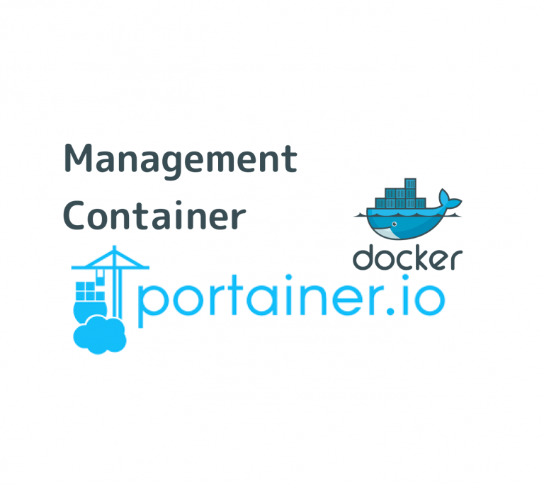 Management Container Docker